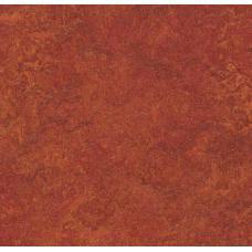 Мармолеум FORBO MARMOLEUM Real 3203 henna
