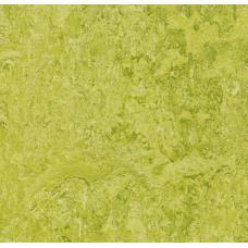 Мармолеум FORBO MARMOLEUM Real 3224 chartreuse